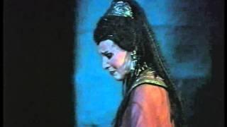 Verdi: Aida - O patria mia - Eszter Bellai
