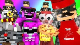 getlinkyoutube.com-Minecraft Mini-Game : DO NOT LAUGH! (TONY RETURNS, EARL HAS A COLD) w/ Facecam