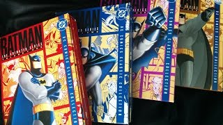 getlinkyoutube.com-Batman: The Animated Series volumes 1-4