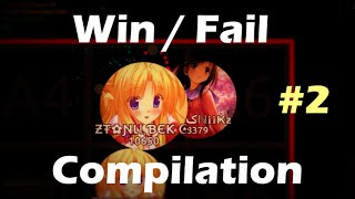 getlinkyoutube.com-Agar.io - ƵŦ Win / Fail Compilation #2