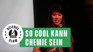getlinkyoutube.com-So cool kann Chemie sein! (Mai-Thi Nguyen Kim  - Science Slam)