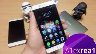 getlinkyoutube.com-ZTE V5 Pro проблемный смартфон, но не для африканцев, обзор.