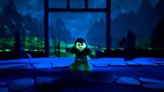 getlinkyoutube.com-LEGO® Ninjago - Cамый мистический сезон от LEGO Ninjago!