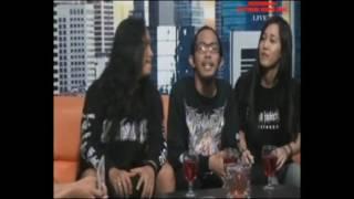 Mengapa Death Metal? - Indonesian Extreme Scene Talk Show