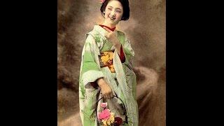 getlinkyoutube.com-【幕末・明治】昔の日本 笑顔の国 Old Japan Smile