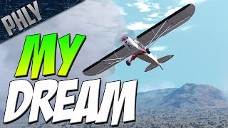 getlinkyoutube.com-MY DREAM For The Next Flight Simulator (Flight School Gameplay)