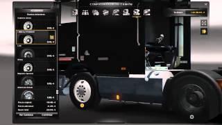 getlinkyoutube.com-international i9800 (Euro Truck Simulator 2)