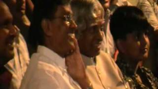 Badava Gopi  | Performs For Dr. Apj Abdul Kalam | At Maldives