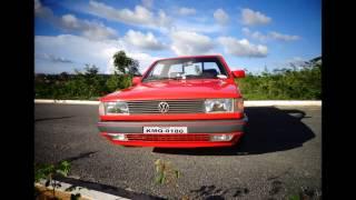 getlinkyoutube.com-Saveiro Quadrada 1.9 Turbo Forjada