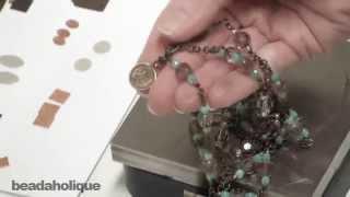 getlinkyoutube.com-How to Make Personalized Jewelry Tags