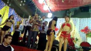 getlinkyoutube.com-رقص مصري ساخن و خليع وقليل الادب دعارة جنس belly dance sexy hot 