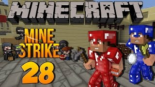 getlinkyoutube.com-2 GOOD 4 YOU! [Minecraft Mine Strike #28]
