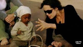 getlinkyoutube.com-Zahara Jolie-Pitt - Happy 6th Birthday!