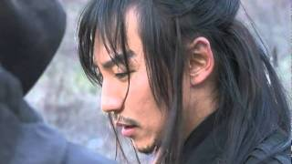 Queen Seon Deok Making Film: Bidam Final Scene (1)