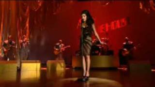 getlinkyoutube.com-Amy Winehouse - Love is a Losing Game (Brit Awards 2008)