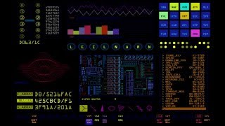 getlinkyoutube.com-Andy Fielding - Retro SciFi Blue