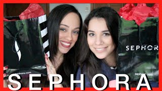 getlinkyoutube.com-SEPHORA HAUL: Super compras!
