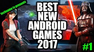 getlinkyoutube.com-Best NEW Android Games #1 (January 2017)