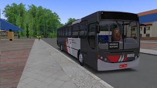 getlinkyoutube.com-OMSI 2 - Comil Svelto Intercity Executivo MB OH 1621L no Mapa Wotty City
