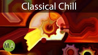 Memorization Study Aid (Classical Chill) - Isochronic Tones