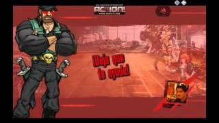 getlinkyoutube.com-Mutants  Genetic Gladiators Torneo Pvp 3