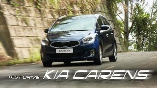 getlinkyoutube.com-Kia Carens 5+2 MPV新戰力 試駕