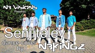 Remo | Senjitaley | Official Dance Cover | N3 Kingz width=