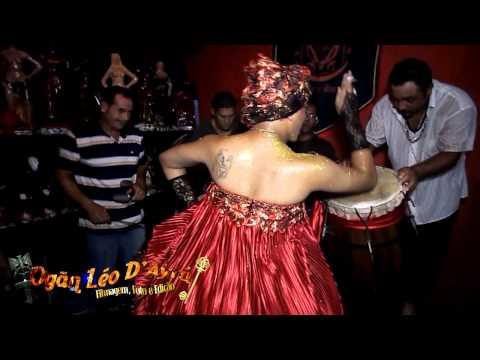 Festa de Maria Padilha do Cabaré