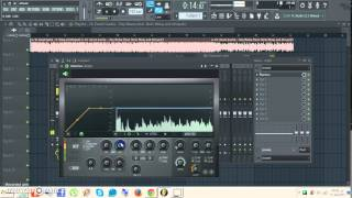 getlinkyoutube.com-ObeaTs - How to Remove Vocals In Fl Studio l كيفية ازالة الصوت فى الفروتى لوبس