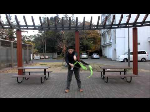 Grip Tail: BodyLoop