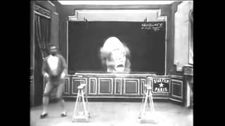 getlinkyoutube.com-Prolific Magic Egg (1903) Georges Méliès