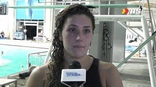 Rosaria Aiello commenta il successo di Roma e il primato in classifica della WP Messina