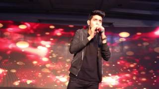 getlinkyoutube.com-Armaan Malik | Filmfare Glamour and Style Awards (BTS)