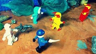 getlinkyoutube.com-Lego The Flash
