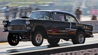REPLAY: Day 5 from Hebron, OH - HOT ROD Drag Week 2016