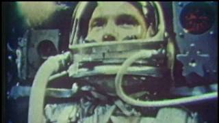 getlinkyoutube.com-JOHN GLENN IN ORBIT