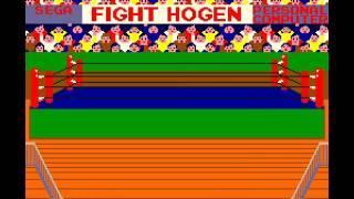 getlinkyoutube.com-Arcade Game: Appoooh (1984 Sanritsu / Sega)