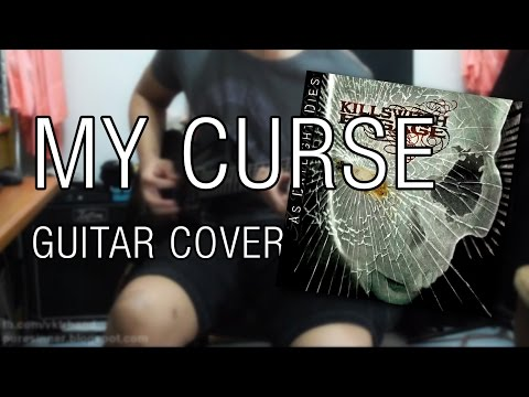 Killswitch Engage - My Curse (Wet Panties Cover)
