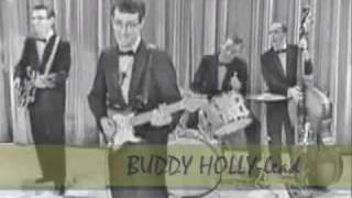 getlinkyoutube.com-Buddy Holly-Crying Waiting Hoping