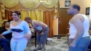 getlinkyoutube.com-احلى حفله منزليه عراقيه 2014 من ملك الحصريات   YouTube mpeg2video