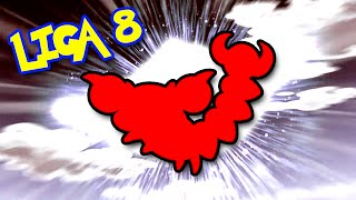 getlinkyoutube.com-Minecraft: LIGA 8 #14 - O MEU PRIMEIRO SHINY!! MEU DEUUUUS!! - Pixelmon