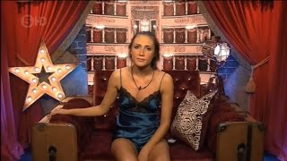CBB17 Megan McKenna Best Moments