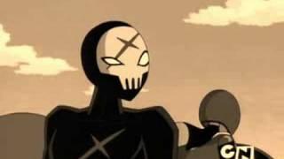 getlinkyoutube.com-Teen Titans AMV - Red X vs. Robin