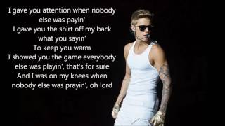 Skrillex and Diplo ft  Justin Bieber   Where Are You Now Lyrics