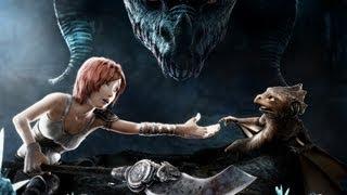 getlinkyoutube.com-Film Completo d'Animazione da Vedere su Youtube - 3D Full HD : Sintel Intero in Italiano