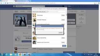 getlinkyoutube.com-Como Invitar A  Todos Tus Amigos De Facebook A Tu Página De Facebook Con Un Solo Clic - 2014