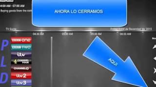 getlinkyoutube.com-NUEVO ADDONS KODI +IPTV EN TV HISPANA PASO A PASO