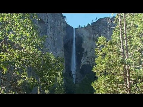 Two killed in Yosemite base jump attempt
