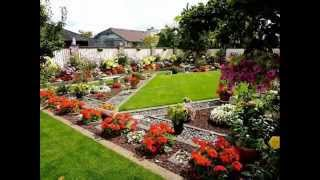 getlinkyoutube.com-Ideje za vrt-Ideas for the garden 1