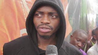 getlinkyoutube.com-Alichokiongea Diamond Platnumz na Mb Dog juu ya msiba wa Abdul Bonge mwanzilishi wa kundi la Tip Top